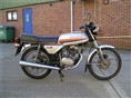 CB 100 N Project