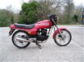 CB 125T Superdream Project
